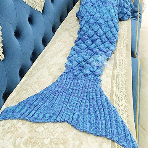 Meerjungfrau Decke Bild